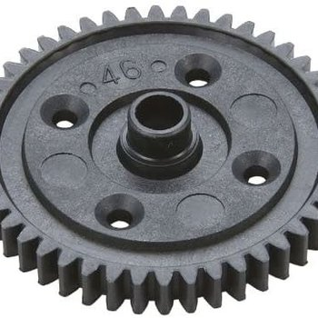 KYOSHO Kyosho IF148 Spur Gear 46T Plastic Vehicle Part