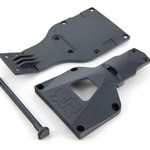 arrma AR320203 Chassis Upper/Lower Plate