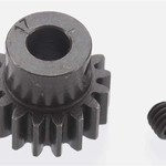 8617 Extra Hard 17T Blackened Steel 32P Pinion 5mm