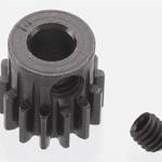 8614 Extra Hard 14T Blackened Steel 32P Pinion 5mm