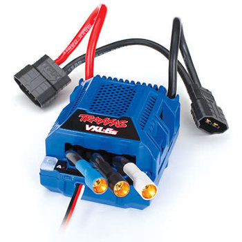 Traxxas Velineon VXL-6s Electronic Speed Control, waterproof (brushless) (fwd/rev/brake)