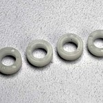 Traxxas 5123 Bellcrank Bushing 4x7x2.5mm Jato (4)