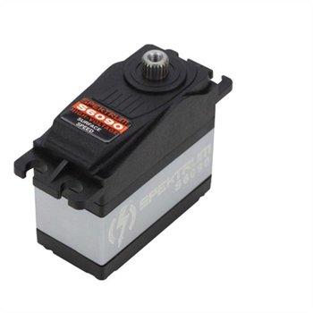 Spektrum S6090 High Voltage Surface Servo - Speed