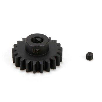 LOSI Pinion Gear, 21T, 8mm Shaft, 1.5M