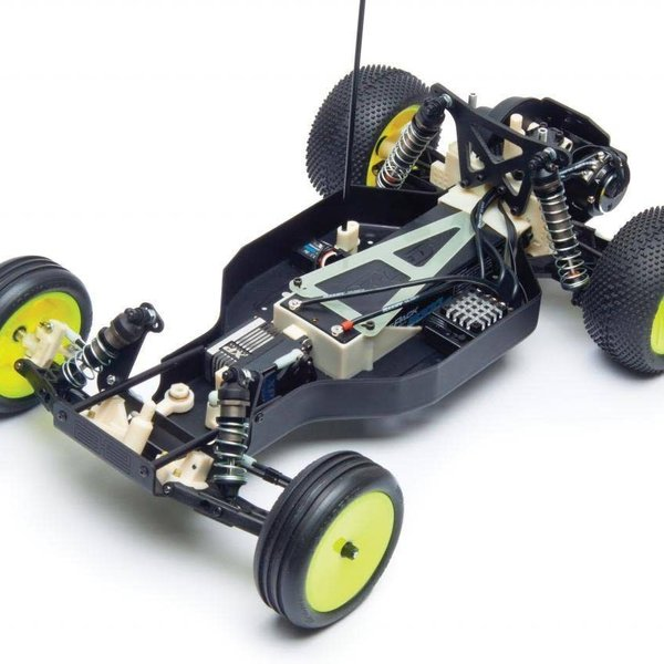 ASC ASC6002 RC10 Worlds Car Kit hard to find!