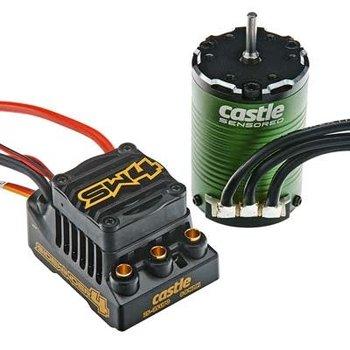 CSE SW4, 12.6V 2A BEC WP SL ESC, 1410-3800 Sens Motor