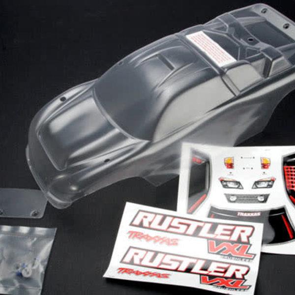 Traxxas 3714 Body Rustler VXL