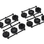 PROLINE 6x30 to 12mm ProTrac SC Hex Adapters 6x30 SC Whls
