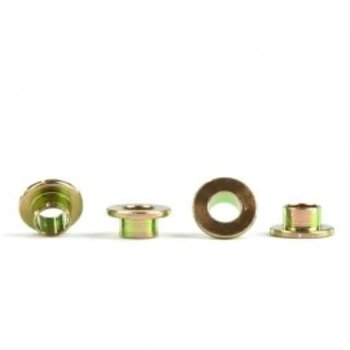 mip Bypass1 Stop Washers, TLR / Hot Bodies 1/8th (4)