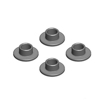 mip Bypass1 Stop Washers, Mugen / AE/ Kyosho 1/8th (4)