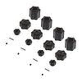 AX310741 Hex Hub Conv Set (12mm)(4pcs) 9026/Wraith