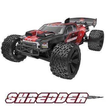 Redcat Racing SHREDDER-RED Shredder 1/6 Brushless Electric