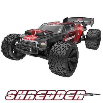 redcat SHREDDER-RED Shredder 1/6 Brushless Electric
