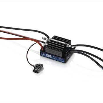 Seaking 60A V3.1 Brushless ESC Waterproof ESC for Marine Use
