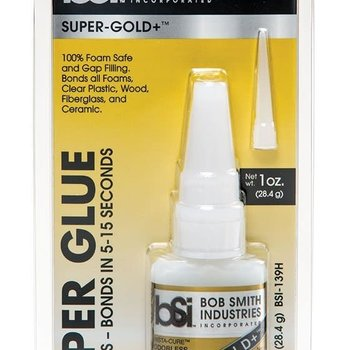 Shadow Hobbies Super-Gold Plus (Odorless) .5oz