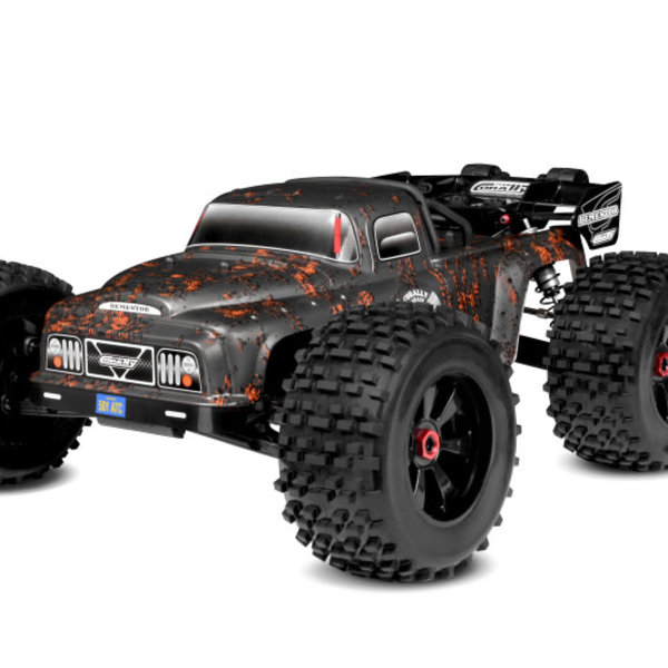 Corally 1/8 Dementor XP 4WD SWheelbase Monster Truck 6S Brushless RTR