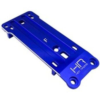 HOT RACING Alum Front Pin Mount Tie Bar