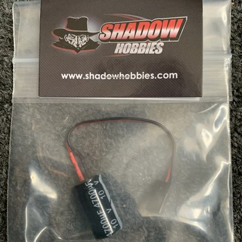 Shadow Hobbies SHD4700   GLITCH BUSTER 4700UF