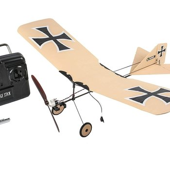 Rage R/C Vintage Stick Micro RTF Airplane