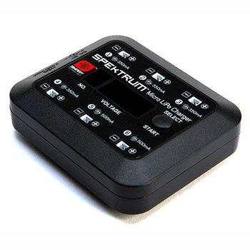 SPM Spektrum S63 Micro 1S USB LiPo Charger