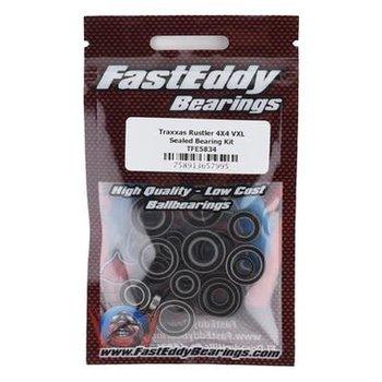 TFE Sealed Bearing Kit - Traxxas Rustler 4X4 VXL