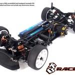 Sakura 3Racing Sakura XI Sport 1/10 RC Touring Car Ver.NU KIT-XS/NU