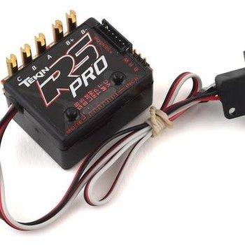 TEK RS Pro Black Edition BL Sensored/Sensorless ESC