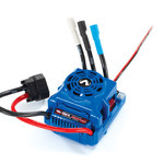 Traxxas 3465 - Velineon® VXL-4s High Output Electronic Speed Control, waterproof (brushless) (fwd/rev/brake)