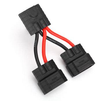 Traxxas traxxas parallel connector