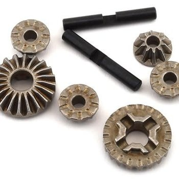arrma Diff Gear Set for 29mm Diff Case ground ship inc. lower 48