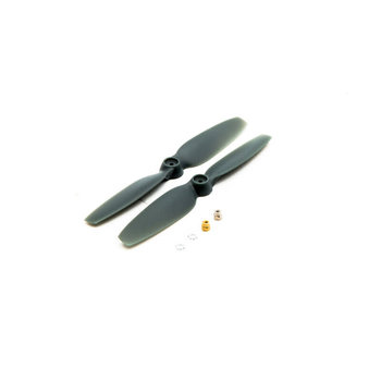 BLADE Gray Propellers 200QX