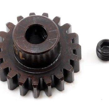 TKR M5 Pinion Gear (19t, MOD1, 5mm bore, M5 set screw)