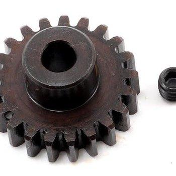 TKR TKR4181 Pinion Gear 21T M5 (MOD1/5mm Bore/M5 Set Screw)