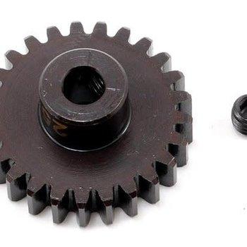 TKR TKR4185 Pinion Gear 25T M5(MOD1/5mm Bore/M5 Set Screw)