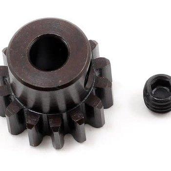 TKR M5 Pinion Gear (14t, MOD1, 5mm bore, M5 set screw)