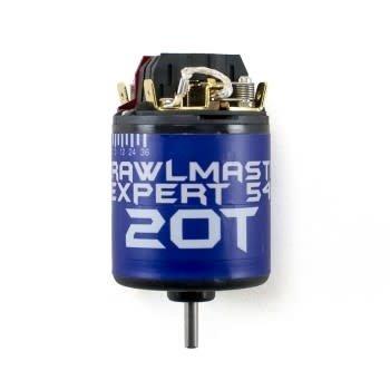 Holmes CRAWLMASTER EXPERT 540 20T