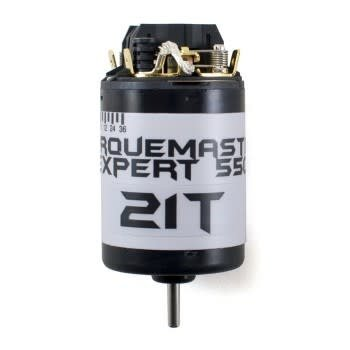 Holmes TORQUEMASTER EXPERT 550 21T
