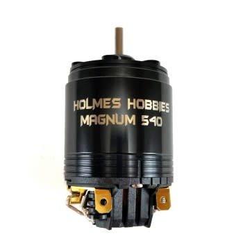 Holmes TORQUEMASTER MAGNUM 540 38T