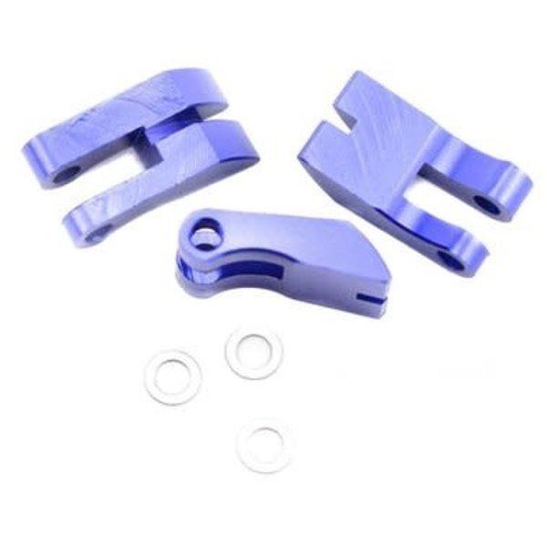 KYOSHO 3PC Aluminum Clutch Shoe