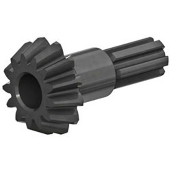 arrma AR310886 CNC Mtl Input Gear 13T BLX 3S