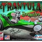 ATLANTIS 1/32 Tom Daniel's T'rantula Dragster (Snap) (formerly Monogram)