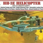 ATLANTIS 1/72 HH3E Jolly Green Giant US Army Vietnam Helicopter (formerly Aurora)