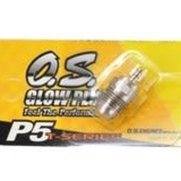 OSM P5 Turbo Glow Very Hot Plug Off-Road