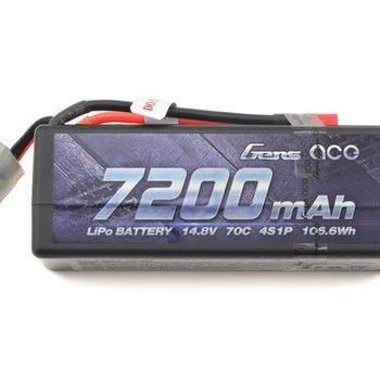 GENSACE GensAce 7200mAh 4S1P 70C Battery
