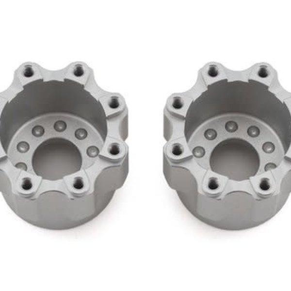 """PROLINE 8x32 to 20mm Aluminum Hex for 8x32 3.8"""" Whls"""