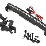 "PROLINE 6276-03 5"" Super Bright LED Light Bar Kit 6V-12V Curved"