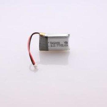 XOTIK 300mAH 1S 3.7V 1.11Wh LiPo Battery