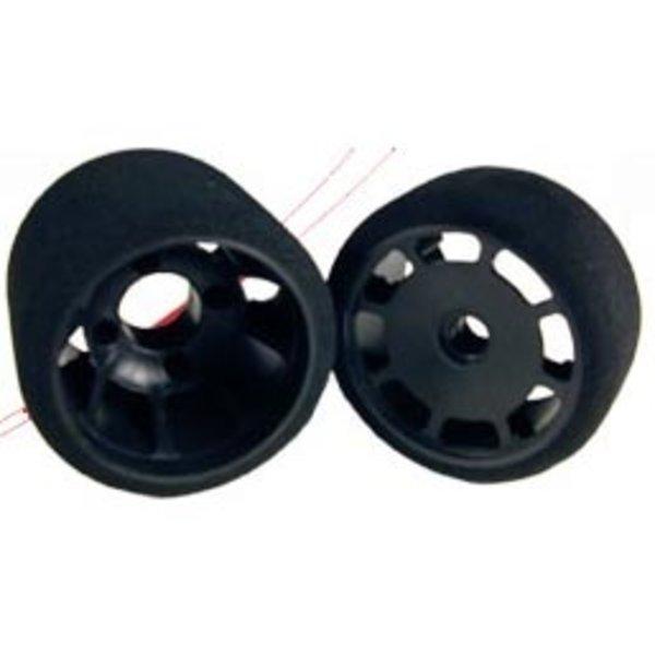 BXR 1/10 Tires, Front, X-Compound