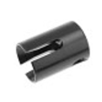 Corally Center Outdrive Adapter - Steel - 1 pc: SBX410