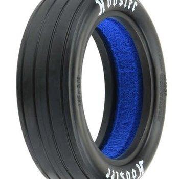 """Hoosier Drag 2.2"""" 2WD S3 Drag Racing Front Tires"""